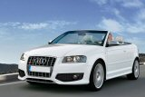 A3 8PA Cabriolet - 2008-2013