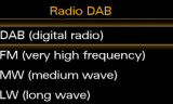 Genuine Audi Infotainment DAB Radio Supply & Fit (Audi Infotainment)