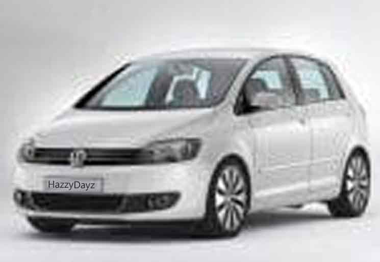 Golf Plus 5M 2009-2014 - MK6