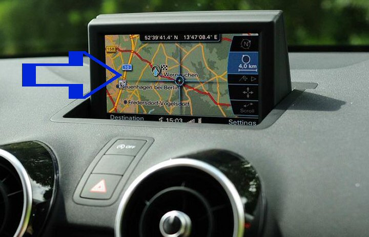 Rmc Mib Sat Nav Activation Amp Sd Card Maps Supply Amp Fit